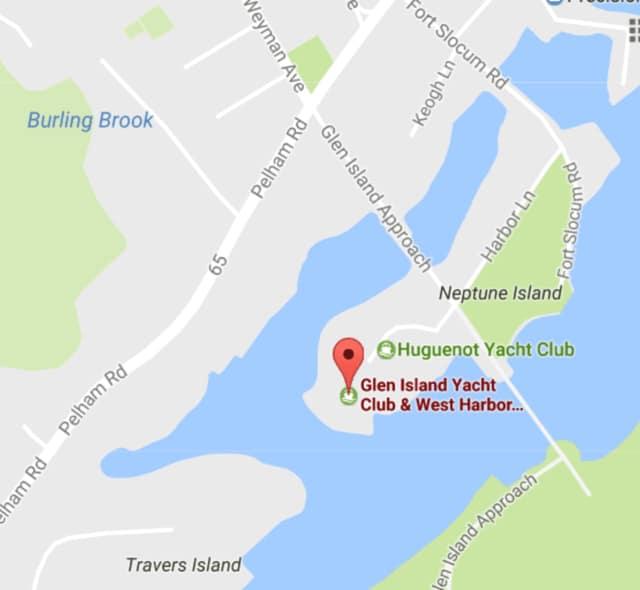 Glen Island Yacht Club