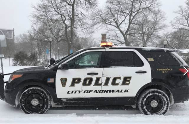 Norwalk Police arrest man in connection with hit and run accident last summer.