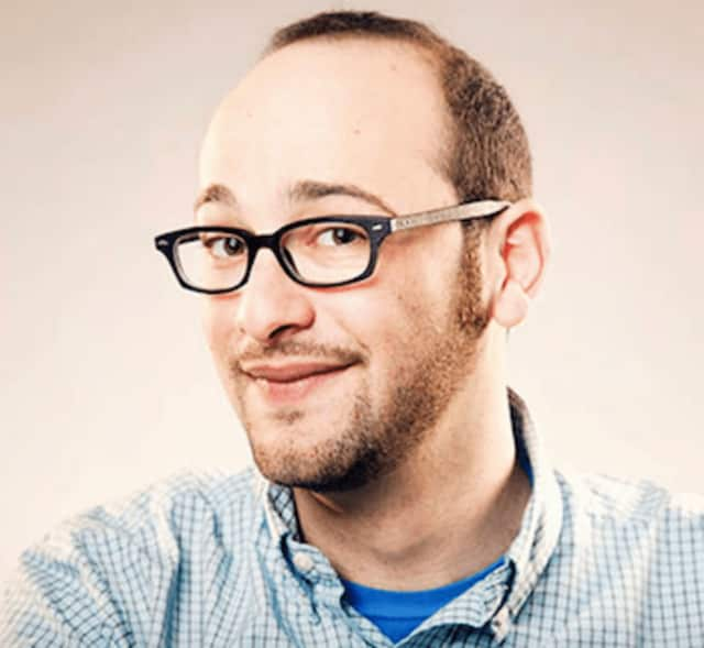 Temple Sholom will host a comedy night with Josh Gondelman on Saturday, March 11.