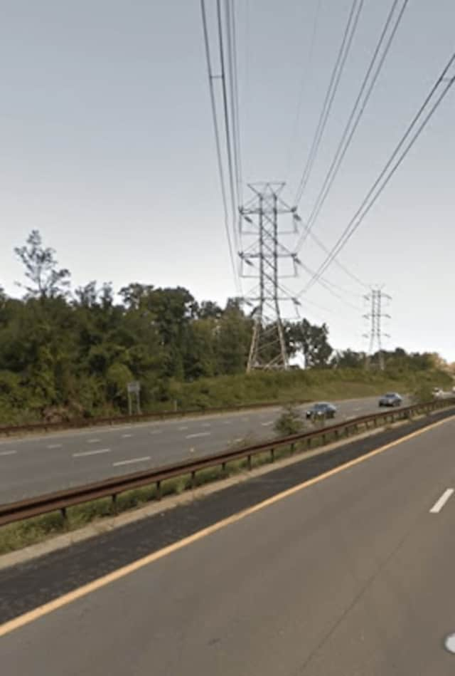 Sprain Brook Parkway in Greenburgh.