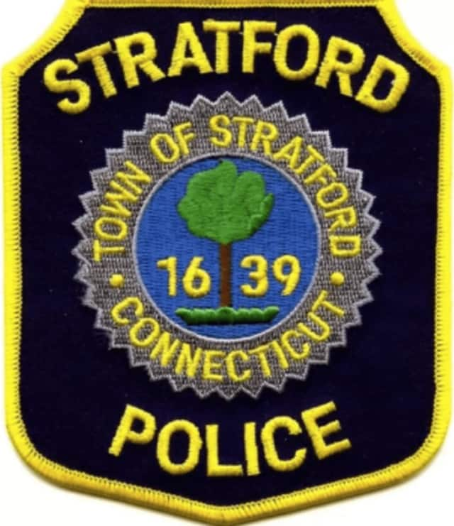 Stratford Police charged three Bridgeport men with burglarizing a deli on Saturday