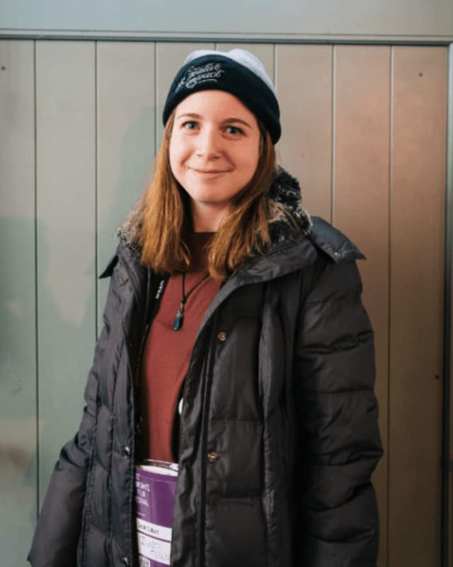 Leah Galant of Cortlandt Manor recently took part in the Sundance Film Festival as an Ignite Fellow.