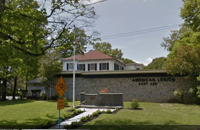 A pedestrian was struck by a hit-and-run driver in front of the American Legion on Mills Street in Rhinebeck.