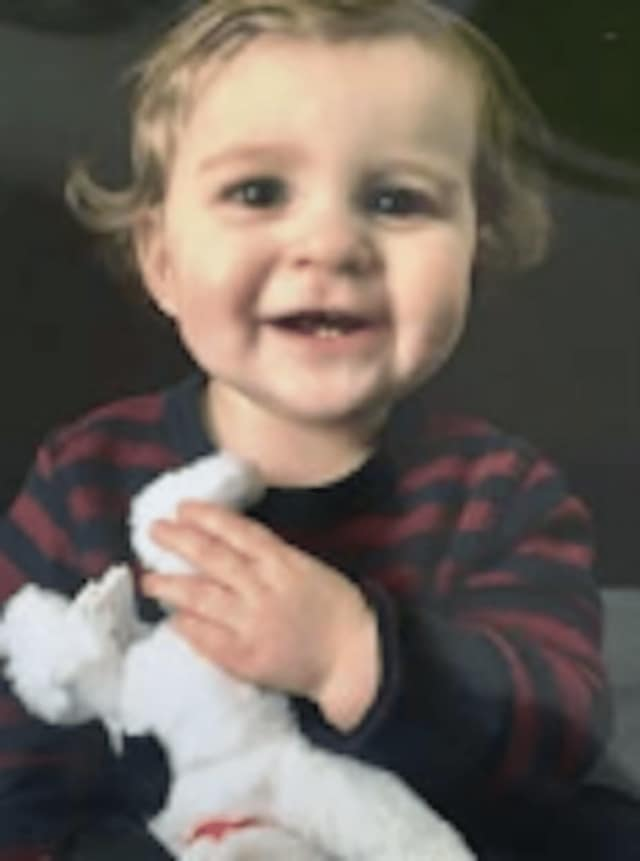 Crossfit locations across Fairfield County will hold fundraisers to fight AHC, a rare genetic disorder affecting one-year-old Cameron Simpson of Trumbull.