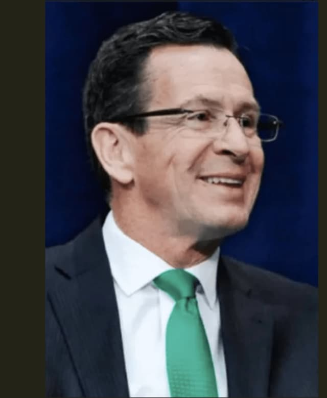 Connecticut Gov. Dannel Malloy joined other commissioners Wednesday in outlining recommendations to communities on proper protocols on President Trump's executive order on immigration.