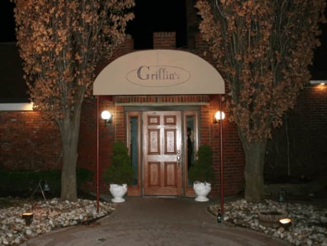 Griffin's in Cresskill has shut its doors.