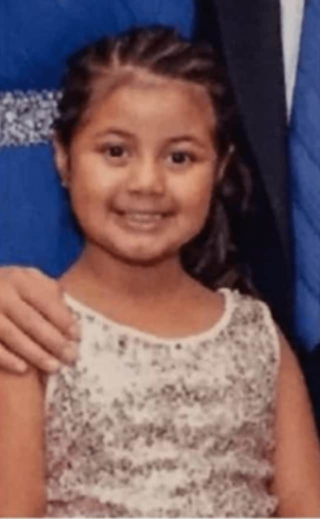 An Amber Alert has been issued for 6-year-old Aylin Sofia Hernandez, of Bridgeport, who is missing and believed to be with her father.