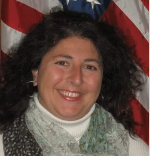 Putnam Valley Councilwoman Jackie Annabi would like to see a zombie house torn down.