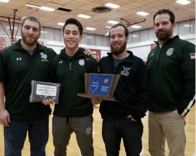 NJ Wrestling Champion, Wayne Student Withdraws From State