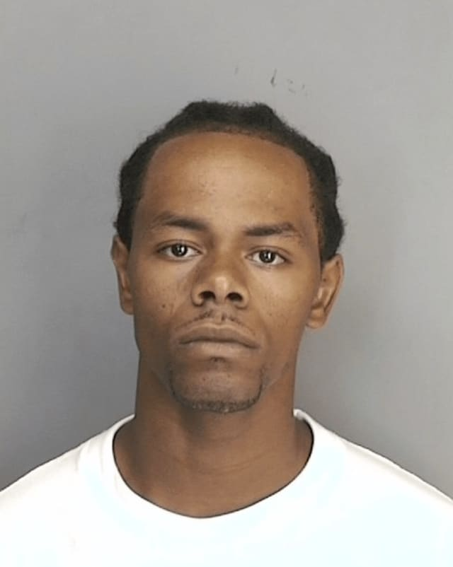 """Leo Shabazz Lovell is on the Yonkers Police Department's """"most wanted"""" list."""