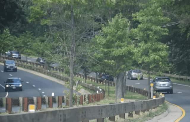 The Merritt Parkway will have overnight lane closures to repair overpasses in Westport and Fairfield.