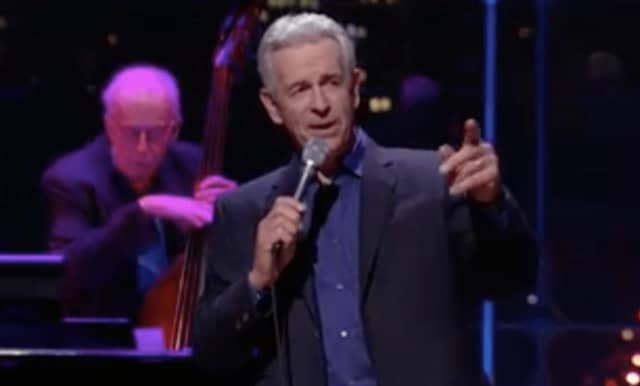Tony Award winner James Naughton of Weston and his family will host an evening of musical entertainment to benefit promising new research aimed at the early detection of pancreatic cancer at the Westport Playhouse in May.