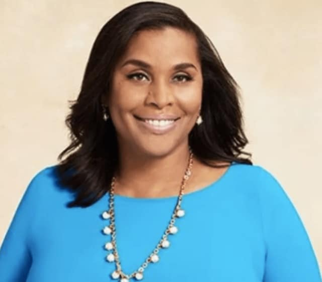 Dress for Success CEO Joi Gordon will speak at a May 18 fundraiser in Fairfield. The agency's mission is to empower women to be economically independent.