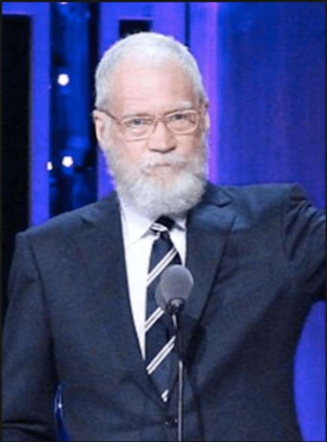 David Letterman is returning to TV with a new Netflix show.