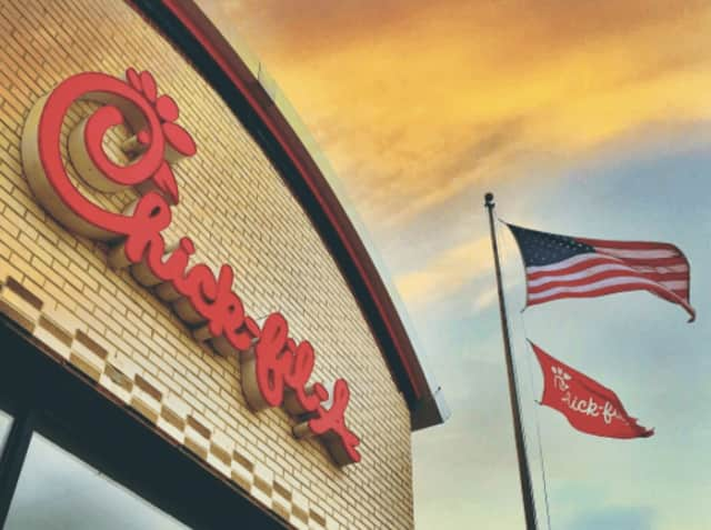 Chick-fil-A is opening a new location in Teterboro in May.