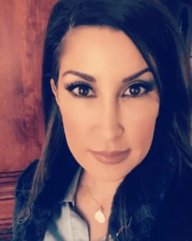 Jacqueline Laurita of Franklin Lakes