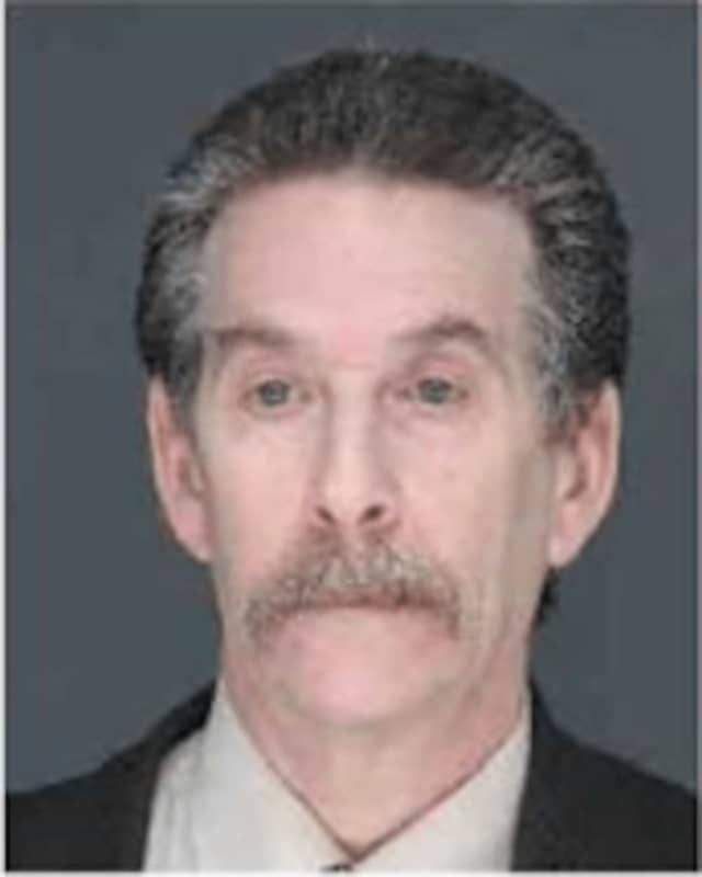 Michael Brenner, 66, of Nanuet, is wanted by the Clarkstown Police.