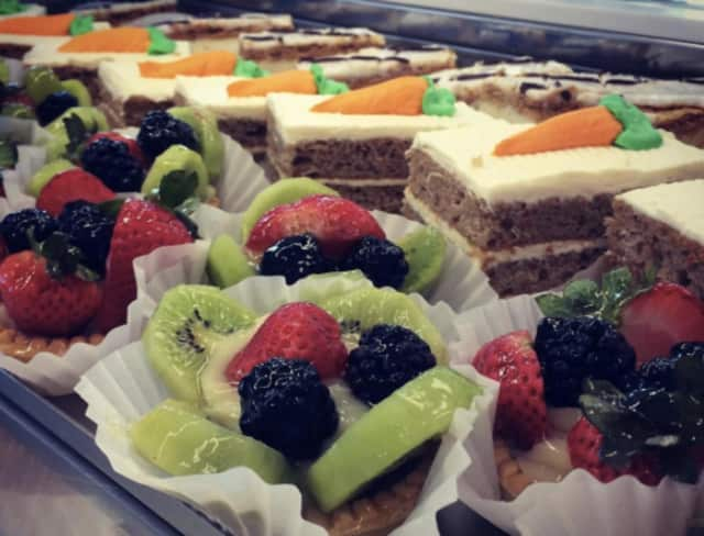 Palazzone 1960 in Wayne made BuzzFeed's list of most popular bakeries across the U.S.