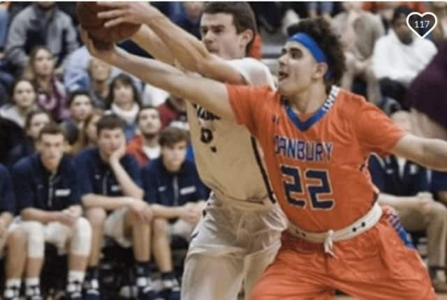 An emergency fire fund GoFundMe has been established by the coach of Danbury High School basketball player Cameron Snow, a junior.