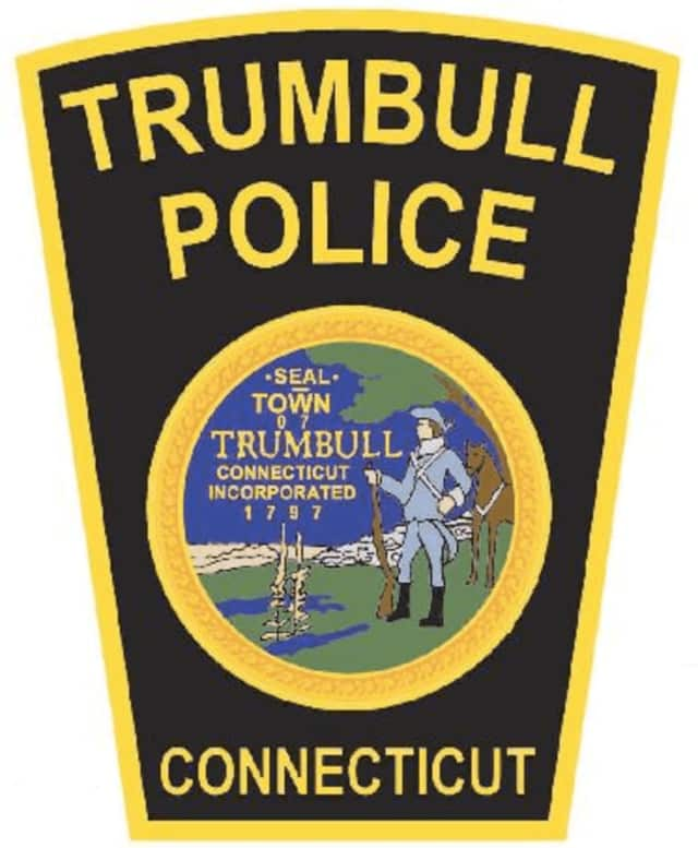 Trumbull Police charged a Waterbury man with breaking into his estranged wife's home.