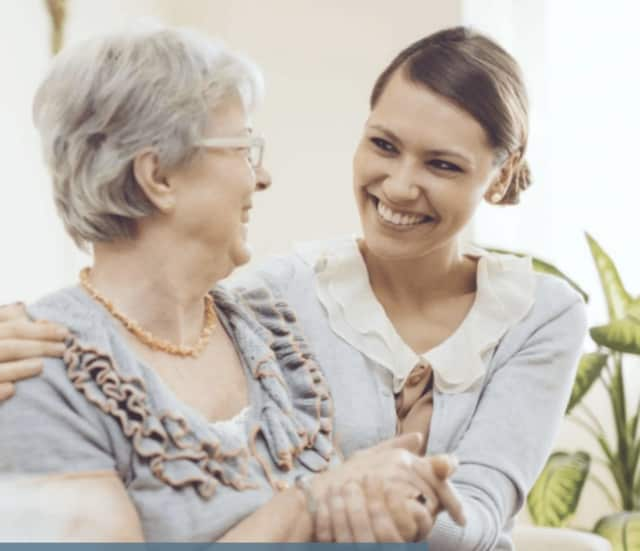 Maplewood At Home recently expanded to include in-home care for seniors who live in Fairfield County.