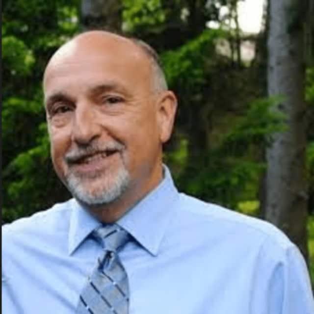 Bronxville Schools Superintendent Roy Montesano.