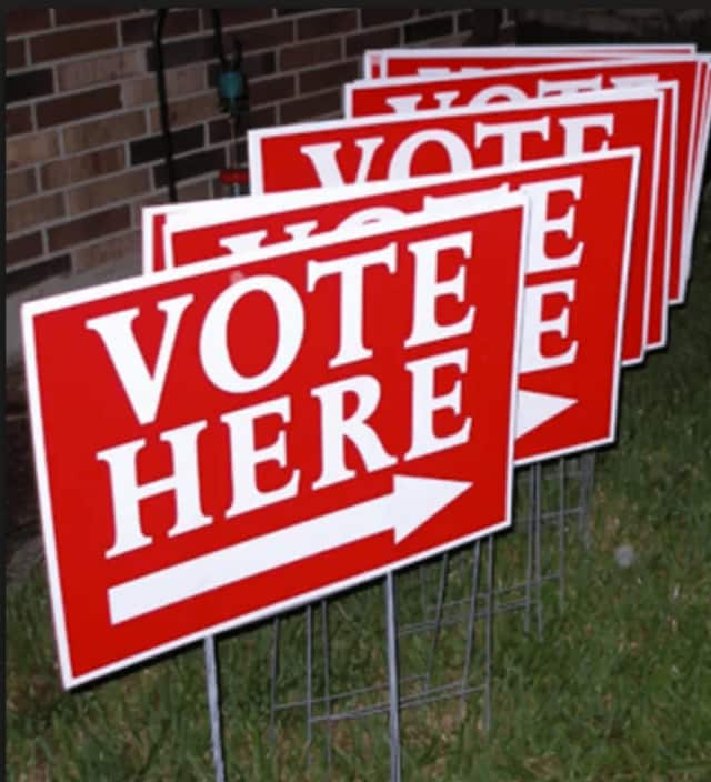 Tuckahoe residents will have the chance to vote on Tuesday.