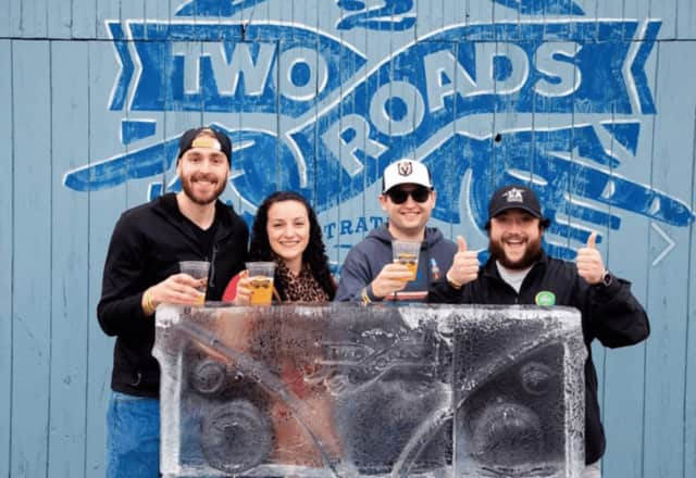 Two Roads Brewery has announced an expansion in Stratford.