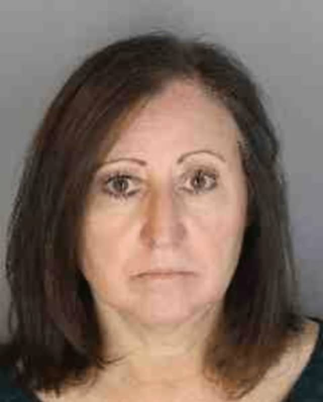 Theresa Casey, of Yonkers, was charged with second-degree grand larceny for allegedly stealing approximately $246,000 over a span of three years.
