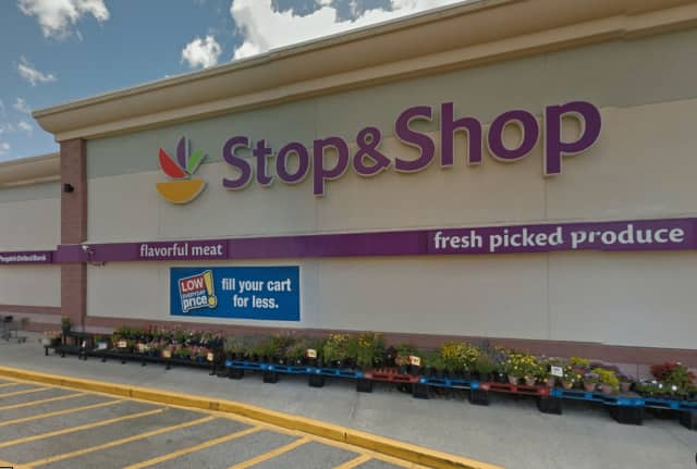 Stop & Shop in Peekskill.