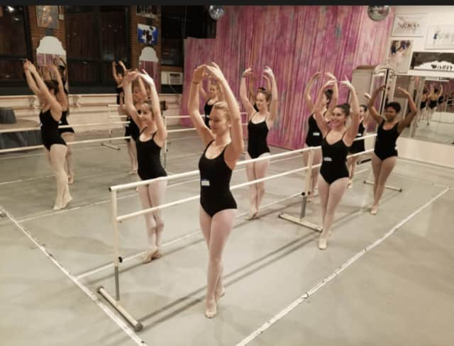 Connecticut Theater Ballet will be able to offer more classes with its new Westport location.