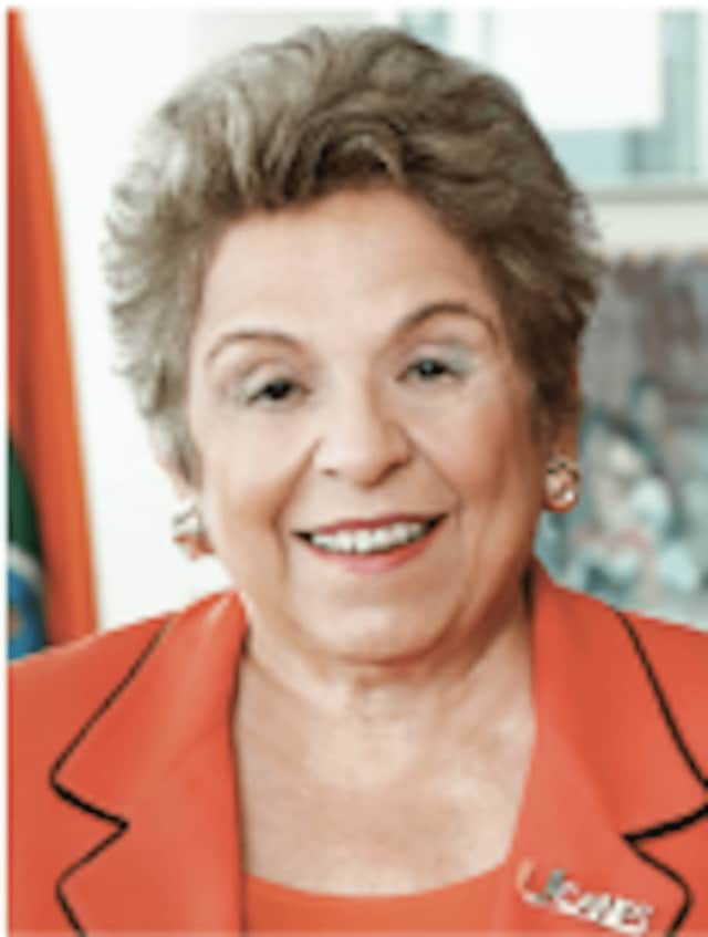 Donna E. Shalala will speak at a fundraiser breakfast to benefit the New Covenant Center  in Stamford.