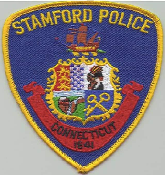 A Stamford woman was charged with stabbing a male friend in the chest after a fight about money, according to the Stamford Advocate.