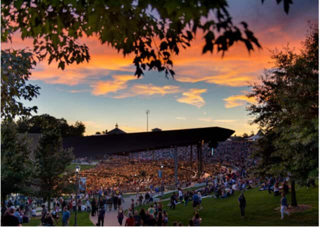 KFEST is leaving Fishkill for the first time in 20 years and is headed for the Bethel Woods Center for the Arts.