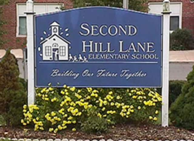 Second Hill Lane Elementary School in Stratford