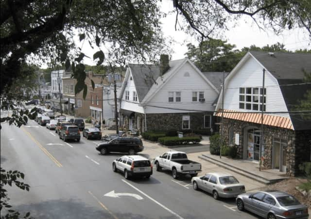 Old Greenwich ranked No. 6 in the Richest Places to Live in America in a report by Bloomberg.