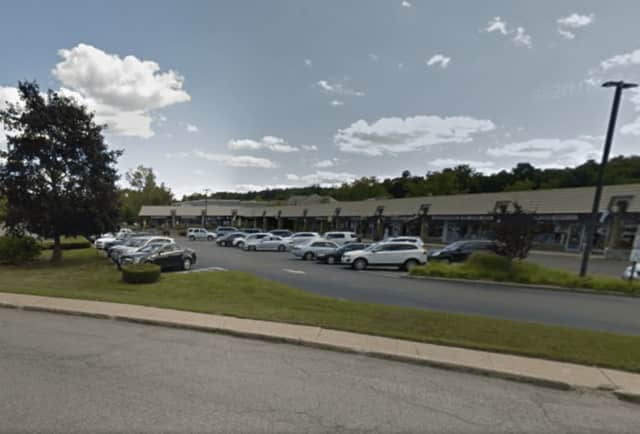 A Yorktown man and two others arrested in the Kmart parking lot at the Yorktown Green Shopping Center Monday night have been charged with heroin possession, police say.