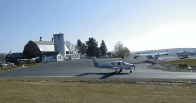 Sky Acres Airport