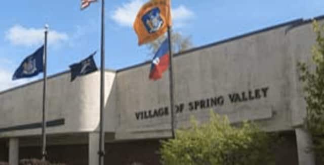 Village of Spring Valley