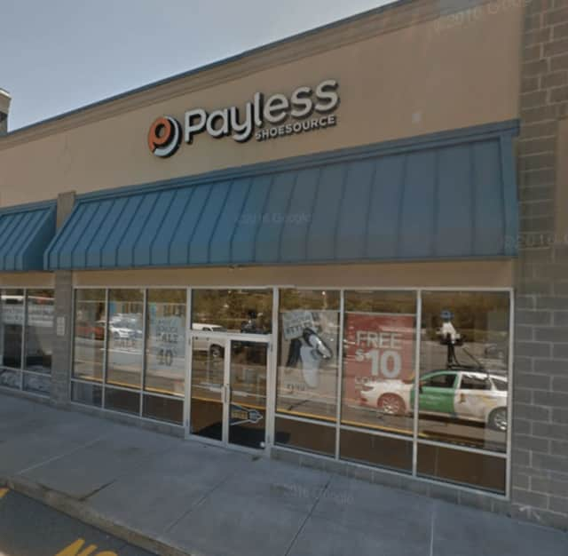 Payless ShoeSource in East Rutherford is among hundreds in the U.S. going out of business.