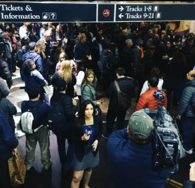 """""""The increasing frequency of these failures leaves the clear impression that Amtrak is not aggressively maintaining its track, switches and related equipment at Penn Station and that repairs have not happened as swiftly as needed."""" -MTA to Amtrak."""
