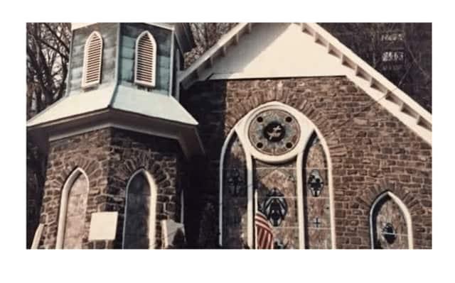 Lord's Grace Church in Edgewater.