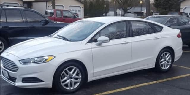 Ford Fusion models have been recalled by Ford.
