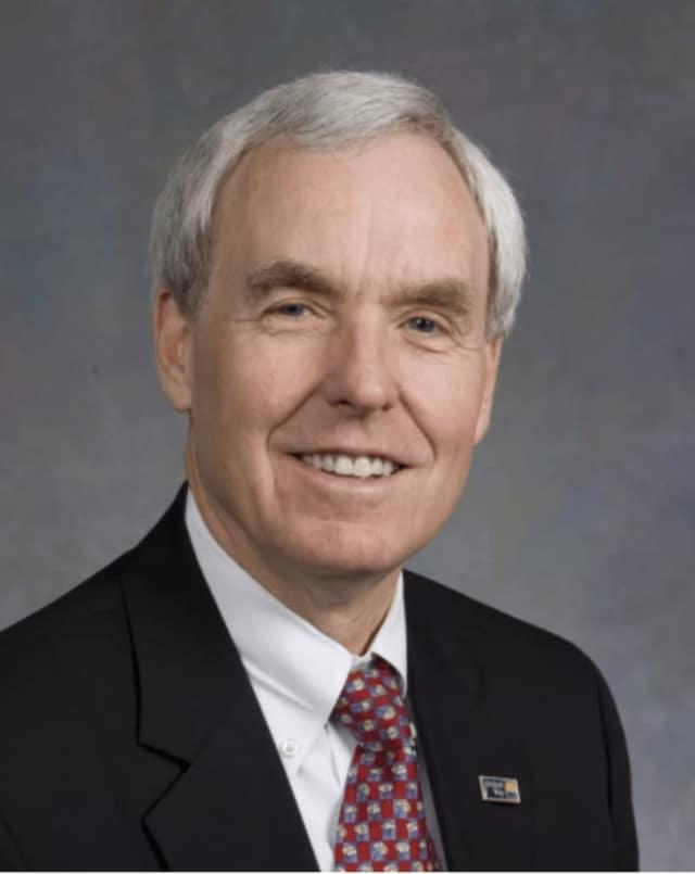 Jack Walsh was given the Charles H. Flynn Humanitarian Award.