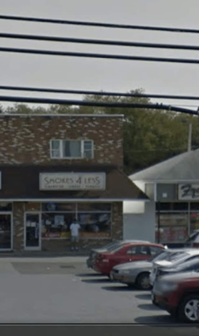 Smokes 4 Less located at 814 Route 82 in Hopewell Junction.