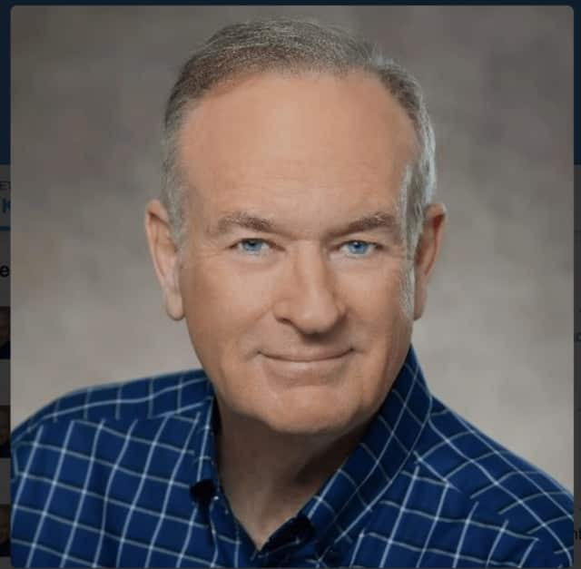 Bill O'Reilly, 67, is a 1971 Marist College grad.