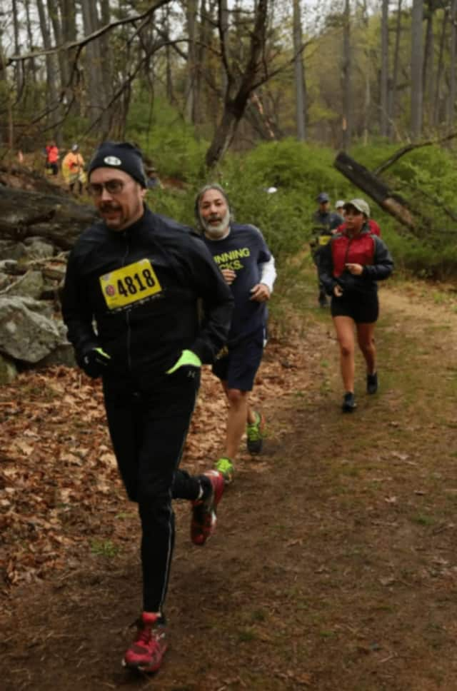 Team Chapel is looking for runners in the lower Hudson Valley looking to raise money for the school's Scholarship Fund.