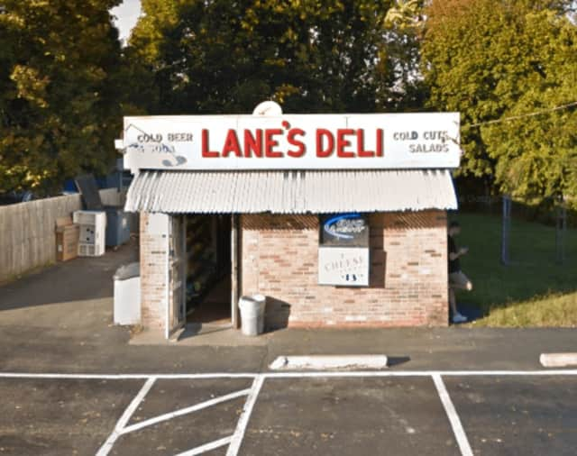 Lane's Deli & Pizza, Stony Point