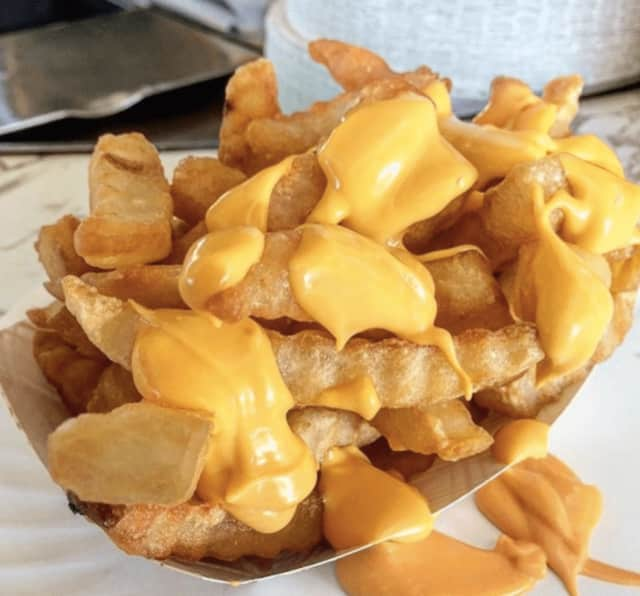 White Manna was ranked No. 39 on The Daily Meal's list of best fries in the U.S.