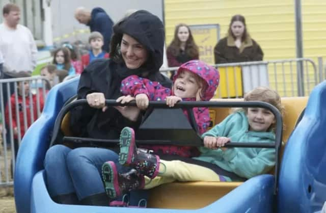 Riverfield School's Spring Carnival is coming up in Fairfield.